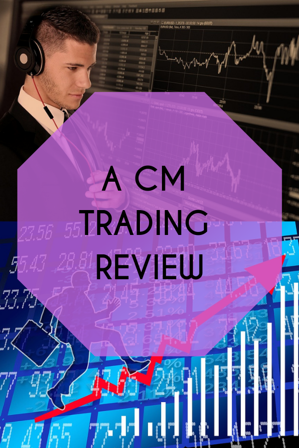 CM Trading review