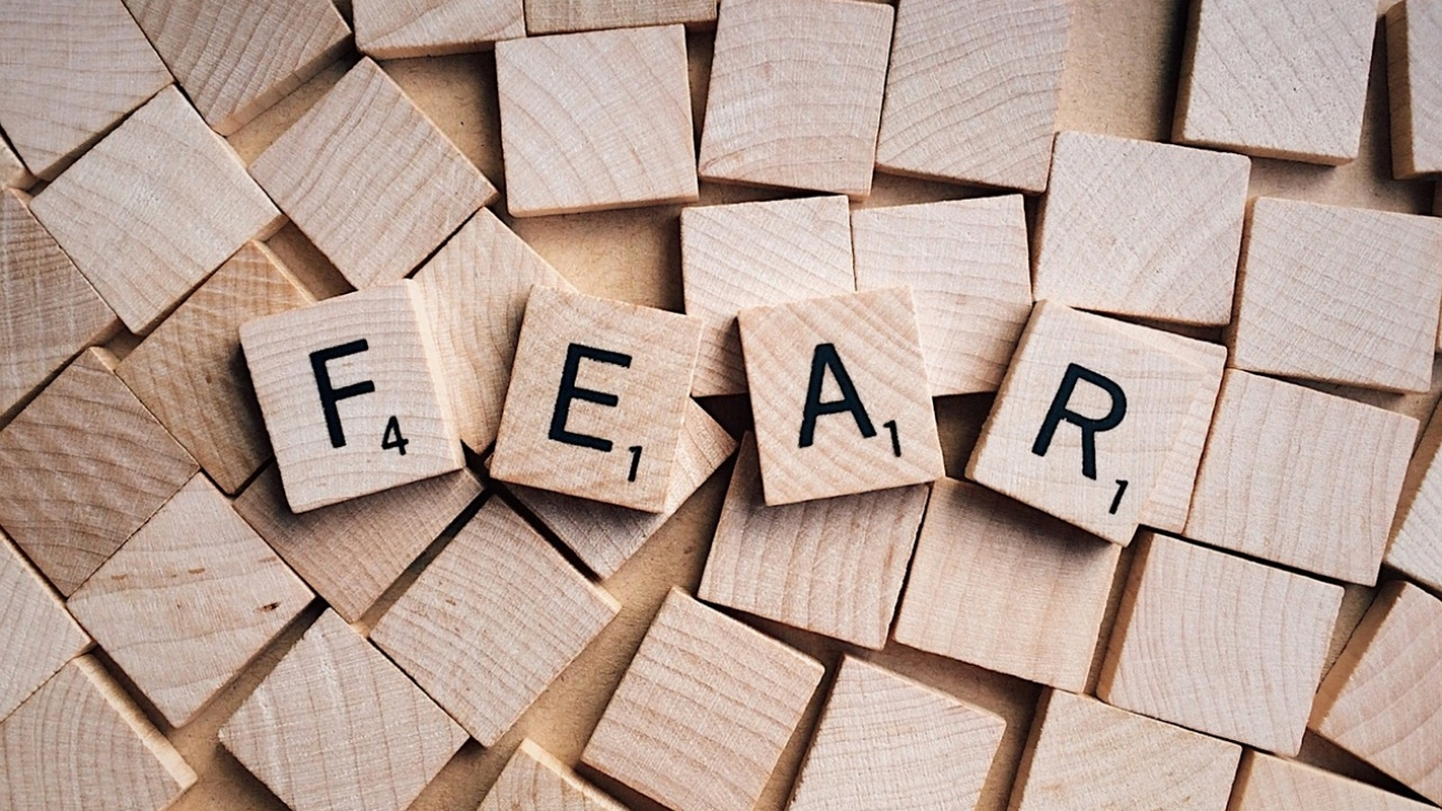 How to overcome fear -LearnFxTrading.Net