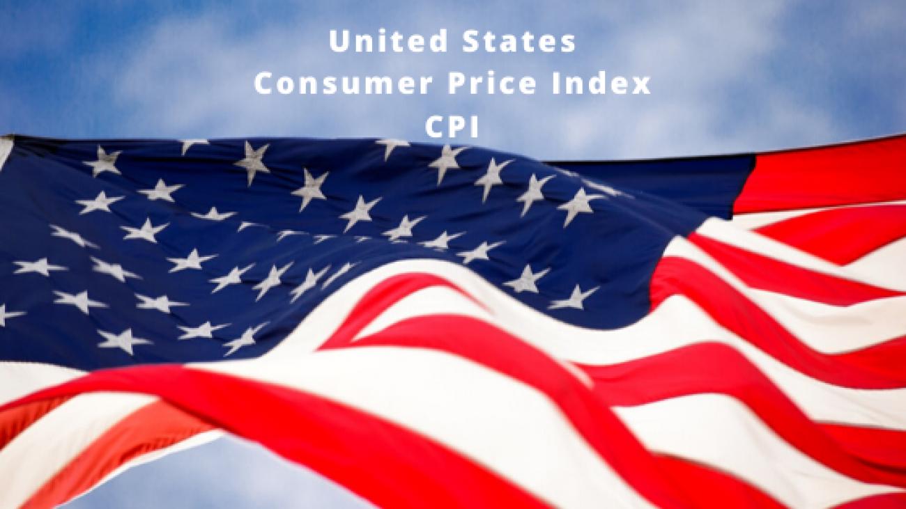 learnfxtrading/U.S CPI